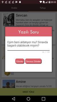 Fal Dükkanı - Ücretsiz Kahve Falı apk screenshot