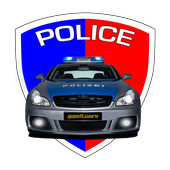 Ultimate Police Siren icon