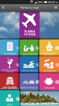 Go San Andrés apk screenshot