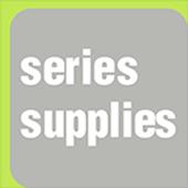 series supplies icon