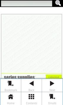 series supplies poster