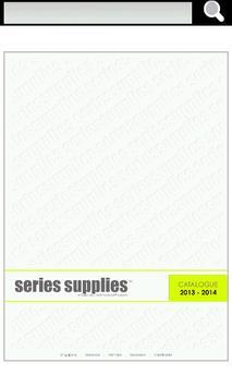series supplies apk screenshot