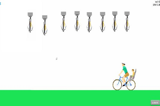 Tips: Happy Wheels poster