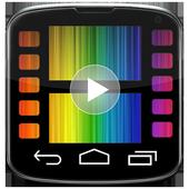 VideoWall icon