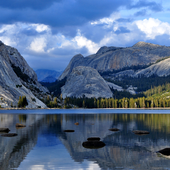 National Park Jigsaw Puzzles icon