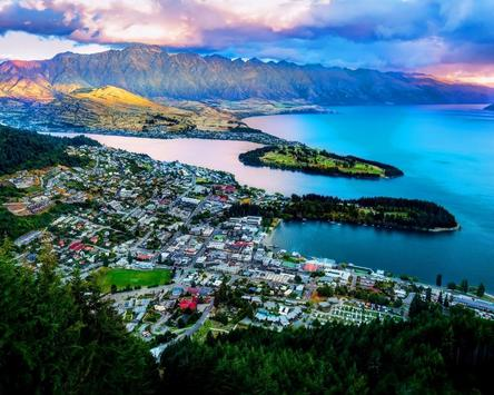 New Zealand Jigsaw Puzzles Game apk screenshot