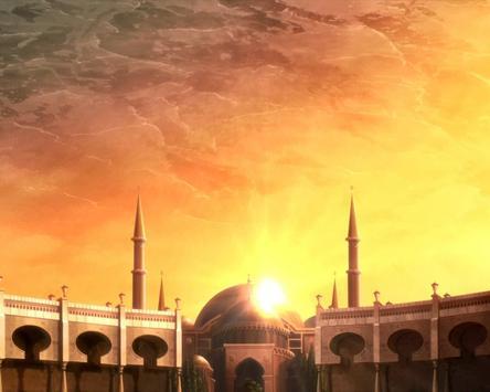 Islamic Jigsaw Puzzle Game apk screenshot