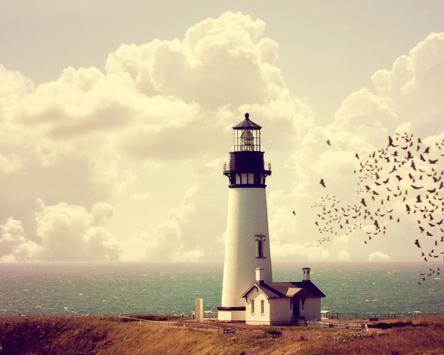 Lighthouse Jigsaw Puzzles apk screenshot