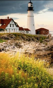 Lighthouse Jigsaw Puzzles poster