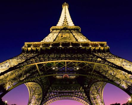 Jigsaw Puzzle Paris Game apk screenshot