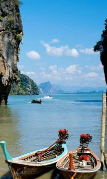 Thailand Jigsaw Puzzles poster
