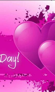 Valentines Day Puzzles Game apk screenshot