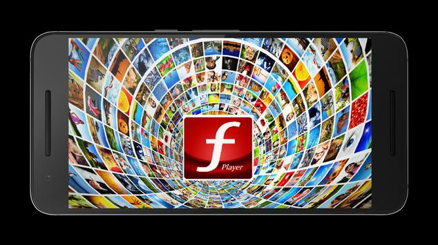 Flash Player for Android Pro Tips screenshot 1