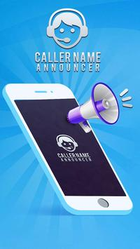 Caller Name Announcer – Incoming Call poster
