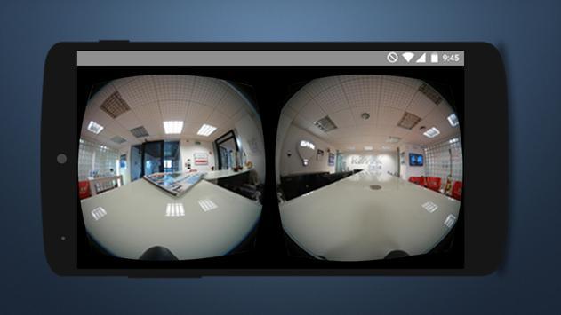 3D VR Video Player HD apk screenshot