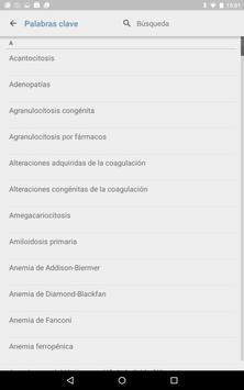 Manual Práctico de Hematología screenshot 14