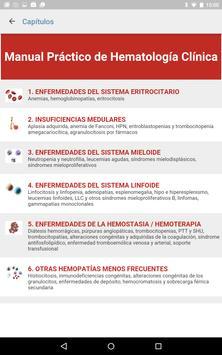 Manual Práctico de Hematología screenshot 10