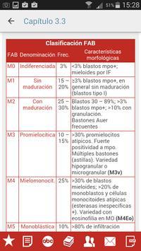 Manual Práctico de Hematología screenshot 3