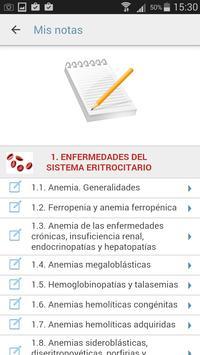 Manual Práctico de Hematología screenshot 5