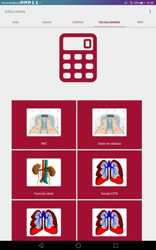 Guía Terapéutica Antibiótica captura de pantalla 23