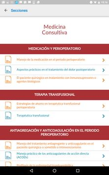 Medicina Consultiva captura de pantalla 1