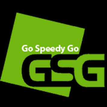 Go Speedy Go poster