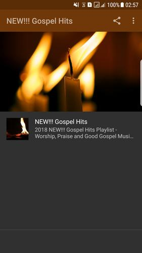 2018 NEW!!! Worship, Praise and Good Gospel Music for Android - APK