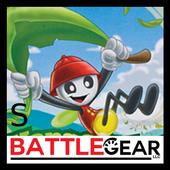 Shuffle-HG icon