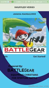 Shuffle-HG poster