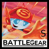 Shuffle-SS icon