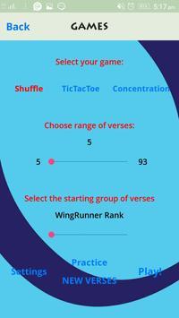Shuffle-WR apk screenshot