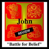 GospelOfJohn-Rev icon