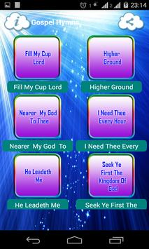 Gospel hymns mp3 free download