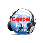 Rádio Gospel Hits 93.9 FM icon