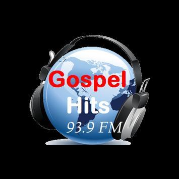 Rádio Gospel Hits 93.9 FM apk screenshot