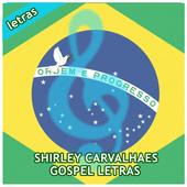 Gospel Shirley C Letras icon