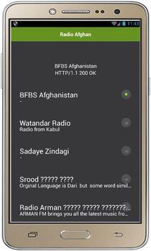 Gospel Radio screenshot 1