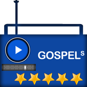 Gospel Radio Complete icon