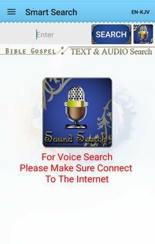 GOSPEL BIBLE screenshot 6
