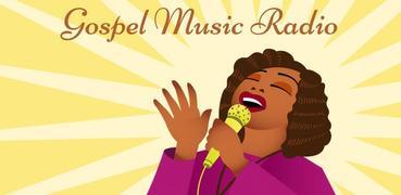 Gospel Music Radio