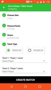 goSporto: Scores & Stats | Supports Smart Watch screenshot 2