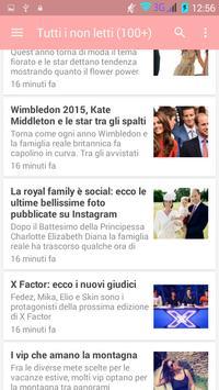 Gossip News apk screenshot