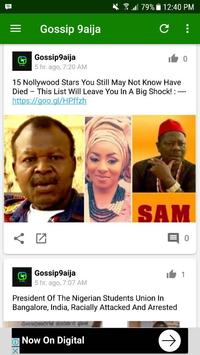 Gossip9aija.com apk screenshot