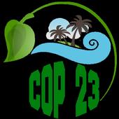 Cop23 Agenda icon