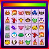 Pikachu Connect Animal icon