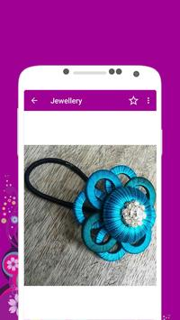 Silk Thread Jewellery Offline apk screenshot