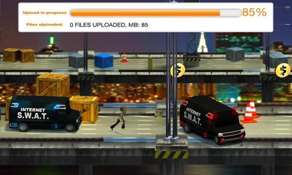 MegaUP: Upload If You Can! screenshot 2