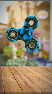 Cool Fidget Hand Spinner HD apk screenshot