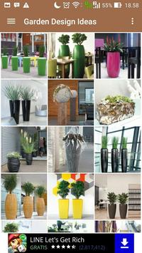 1000+ Garden Design Ideas poster
