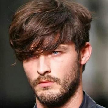 Hairstyles For Men apk screenshot